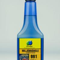 991 OMEGA – SUPER OILER