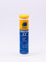 022 OMEGA – SUPER PTFE