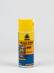022 OMICRON – SUPER PTFE SPRAY