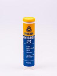 023 OMICRON – HIGH PRESSURE PTFE