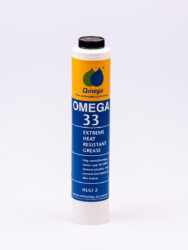 033 OMEGA – HIGH HEAT RESISTANT