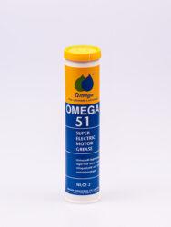 051 OMEGA – SUPER LIGHT BEARING