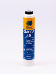 058 OMEGA – SUPERIOR FG MACHINERY