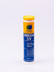 059 OMEGA – CENTRAL LUBE