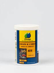 065 OMEGA – LONG LIFE CHAIN & CABLE GREASE