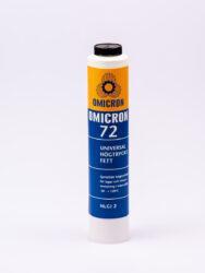 072 OMICRON – HIGH PRESSURE GLIDEWAY