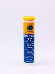 077 OMEGA – THE RED GREASE