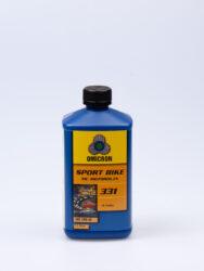 331 OMICRON – 4-T SPORTBIKE ENGINE OIL