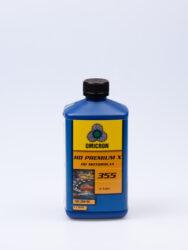 355 OMICRON – 4-T HD PREMIUM X ENGINE OIL