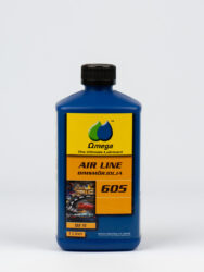 605 OMEGA – AIR LINE LUBRICANT