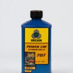 707 OMICRON – POWER CHF