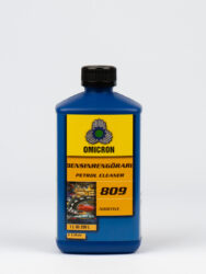 809 OMICRON – PETROL SYSTEM CLEANER
