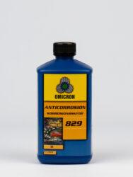 829 OMICRON – CORROSION CONTROL OIL
