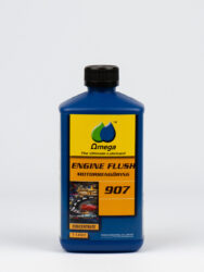 907 OMEGA – ENGINE FLUSH