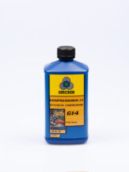 614 OMICRON – SYNTHETIC COMPRESSOR OIL