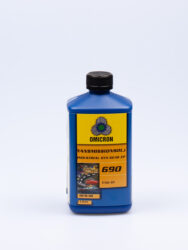 690 OMICRON – INDUSTRIAL SYNTHETIC EP GEAR OIL